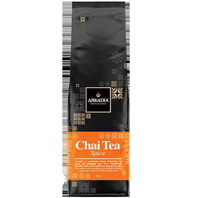 Arkadia Chai Tea Spice 1kg Bag