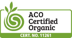 Australian Certified Organic Chai Tea Syrup.