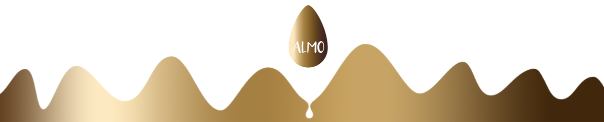 Almo Almond Milk