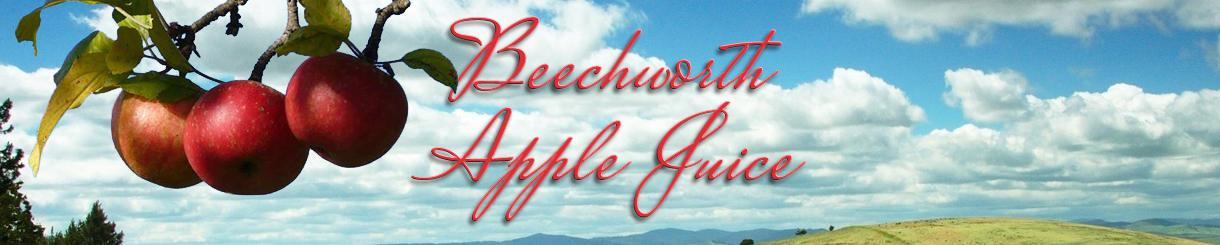 Beechworth Cloudy Apple Juice
