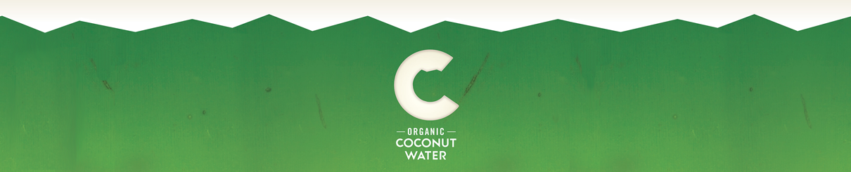C Coconut Water, 100% Organic