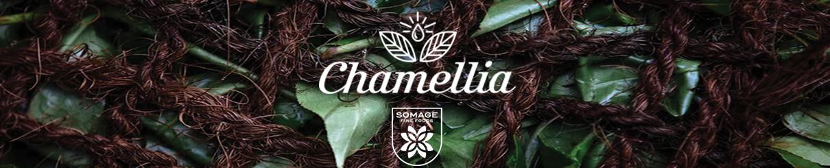 Chamellia Organic Tea