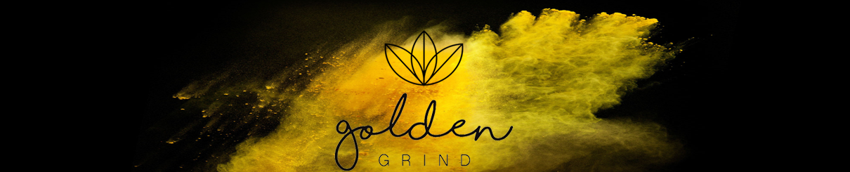 Golden Grind Golden Latte