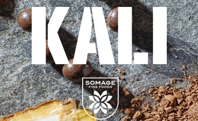 Kali Drinking Chocolate