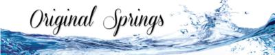 Original Springs Water