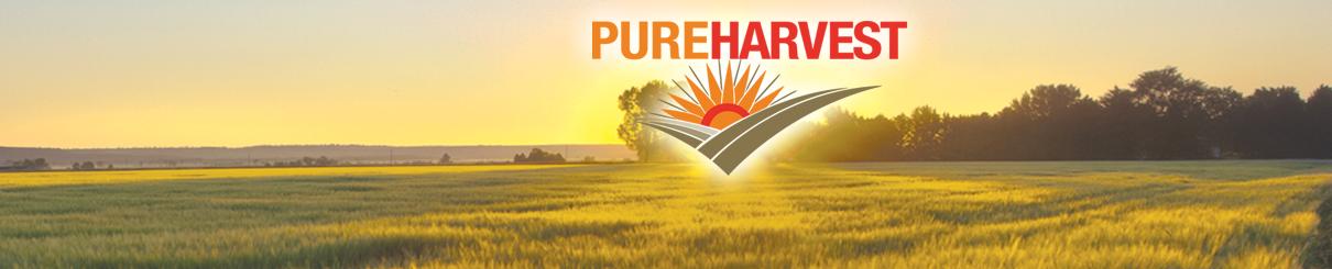 Pureharvest