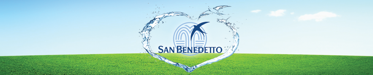 San Benedetto Mineral Water