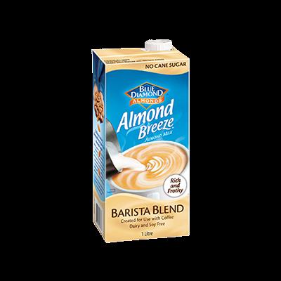 Blue Diamond Almond Breeze Barista