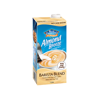 Blue Diamond Almond Breeze Barista