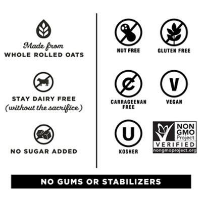 Califia Farms Oat Barista Blend | Wholesale Cafe Distributor