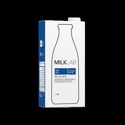 MilkLab UHT Milk