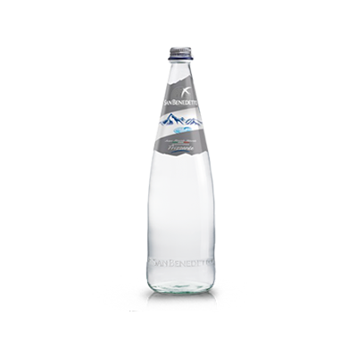 San Benedetto Mineral Water 1lt