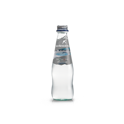 San Benedetto Mineral Water 250ml