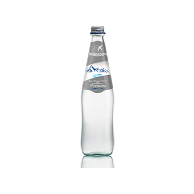 San Benedetto Mineral Water 500ml