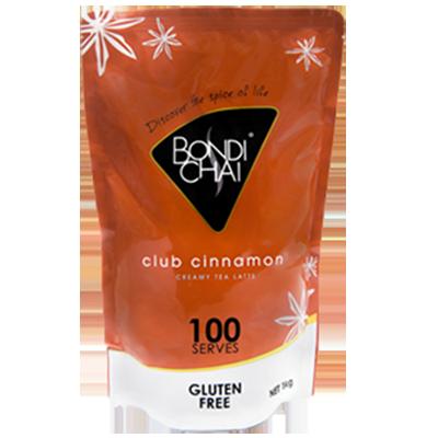Bondi Chai Club Cinnamon 1kg
