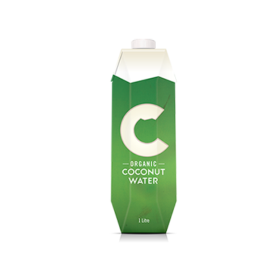 C Coconut Water 1lt