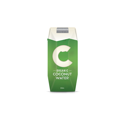 C Coconut Water 300ml