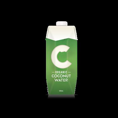 C Coconut Water 500ml