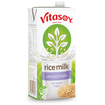 Vitasoy Rice Milk