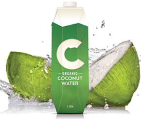 C Coconut Water Special