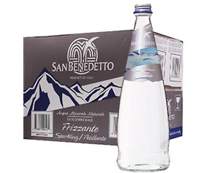 San Benedetto Mineral Water Specials