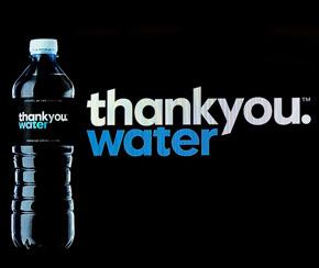 Thankyou. - Water Discount