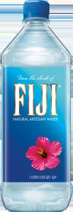 Fiji Water 1lt