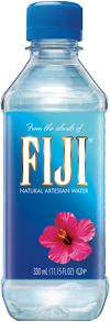 Fiji Water 330ml